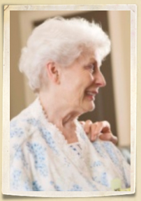 Senior Home Care Caregiving, Seniors with Cancer