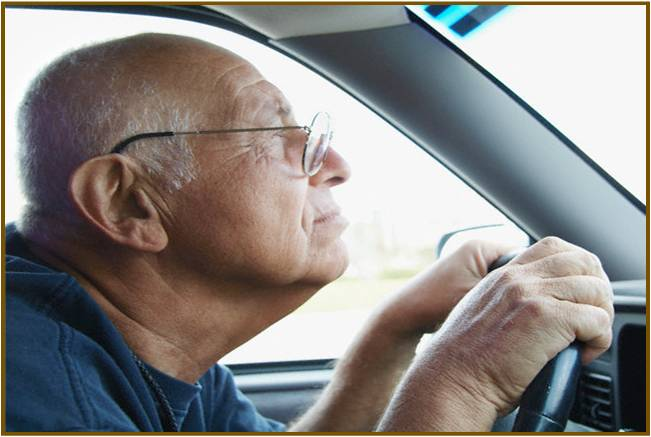 elders driving Driver improvement courses for seniors driving courses can help improve your confidence learn more.