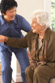 care at home elderly and Seniors