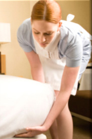 Housekeeping for Seniors and the Elderly