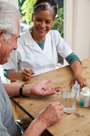 Medication Reminders for Seniors and the Elderly