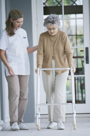 Respite Care for Seniors and the Elderly