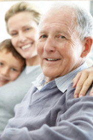 Seniors living at home 183x276 Caring For a Loved One?