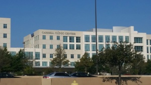 Dallas, TX Senior Care Partnering with LHC Home Health
